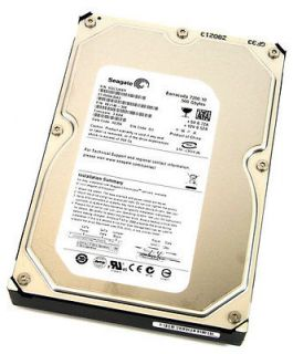 hard disk in Computer Components & Parts