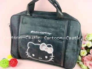 HelloKitty Huge Knitted Laptop Case Computer Bag