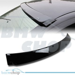 Painted Toyota Corolla Altis Rear Window Roof Spoiler 08 11 new ●
