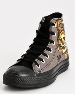 Converse All Star Chuck Taylor Sailor Jerry Hi Top Unisex Sneakers 6.5