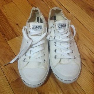 converse white in Clothing,
