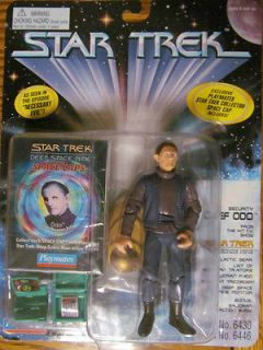 Playmates   Star Trek Deep Space Nine   Odo Figure   NIB