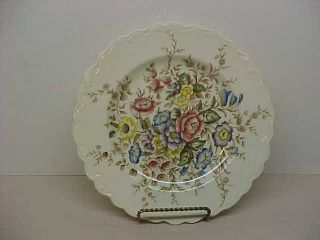 Crown Ducal China WILMSLOW Dinner Plate