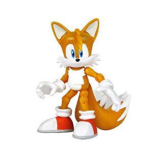 Sonic the Hedgehog   Tails the Fox 3 Figure JW 65024