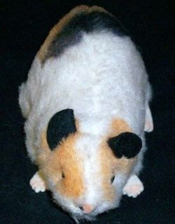 Vintage STEIFF GUINEA PIG Swinny Plush Germany