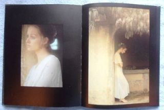 The Young Girl by David Hamilton HC Photography Book (NF)