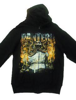 PANTERA Rock Metal Band Emo Hoodie S M L XL