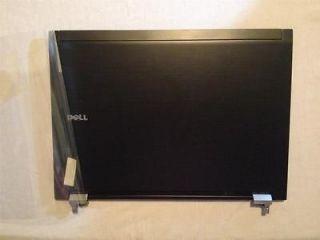 New Dell Latitude E6500 CCFL BLACK LCD Back Cover G068P H021P
