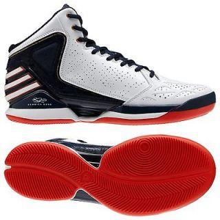 Adidas Adizero Rose 773 Derrick Rose Olympic atmos EMS USA Basketball
