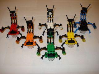 Asst. LEGO Custom STAR WARS DESTROYER DROIDS New