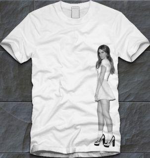 Lana Del Rey Music tshirt, Sexy woman LANA Tee, S XXL Mens Ladies