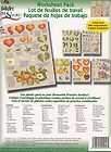 1009 Berries & Fruits Donna Dewberry One Stroke RTG Pack Grapes