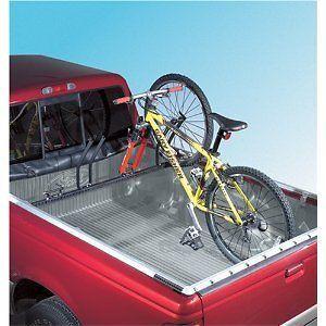 Delta Stableloader 2 Bike Truck Bed Mount Rack NEW