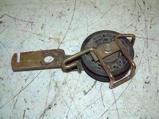 John Deere STX46 STX38 Drive Belt Clutch Idler Pulley