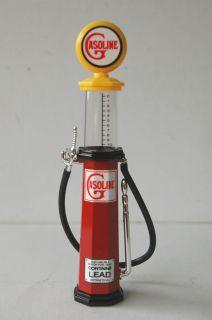 PETROL BOWSER GAS PUMP 1/18th SCALE DIECAST MODEL MAGNOLIA