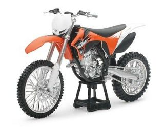 KTM 350SX Dirt Bike 112 By New Ray 44093