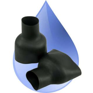 Latex Dry Suit Wrist Seals   Bottle Type   All Sizes   Standard