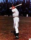 1938 JOE DIMAGGIO Game Used World Series Home Run Baseball Yankees