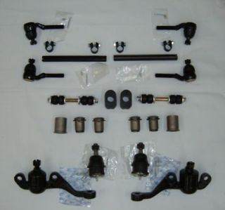 1970 1971 DODGE CHALLENGER NEW FRONT END SUSPENSION REBUILD KIT