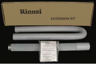 Rinnai Space Heater Vent Pipe Extension FOT 157 60 80