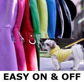Pet Supplies Dog Coats
