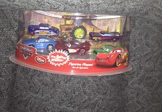 disney cars sally in Diecast & Toy Vehicles