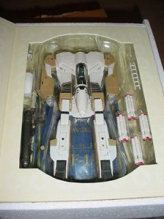 ROBOTECH Macross Saga BEN DIXON VF 1A VERITECH MASTERPIECE Collection