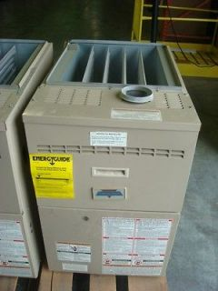 Coleman UGAB100BVA 100K BTU Natural Gas Furnace 80.0 AFUE Up Flow