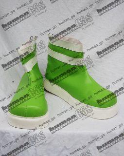 Powerpuff Girls Z kaoru Cosplay Shoes Ladies Size US9/25cm