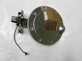 01 DODGE RAM 1500 PICKUP FUEL FILLER DOOR