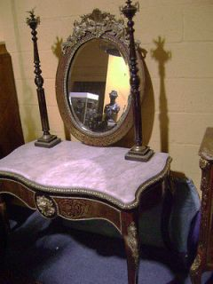 vanity table in Dressers & Vanities
