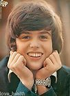 DONNY OSMOND   THE OSMONDS TEEN BOY ACTOR 11x8 MAGAZINE POSTER