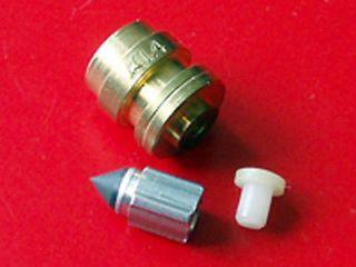 KEIHIN (NOS) Carburetor 1.8 Inlet Needle Yamaha EW643 B EW643B