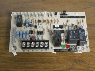 HONEYWELL LENNOX ARMSTRONG DUCANE DEFROST CONTROL BOARD 1084 851 1084