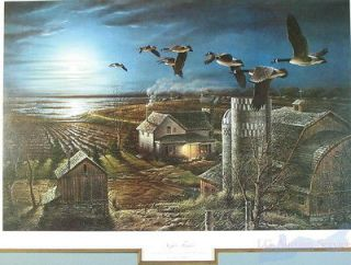 ducks unlimited prints framed