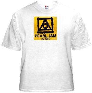 Shirt New Unisex featuring Grunge Legends PEARL JAM   NO CODE