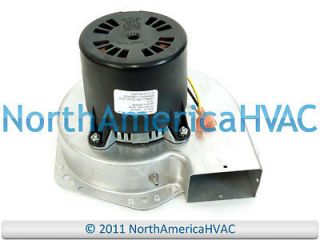 Arcoaire Tempstar Furnace Exhaust Inducer Motor 1170870 HQ1170870FA