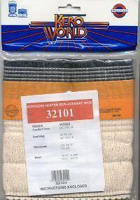 Kerosene Heater Wick 32101 Panasonic