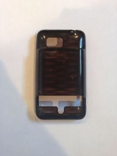 Newly listed VERIZON HTC THUNDERBOLT EXTENDED BATTERY CASE BLACK