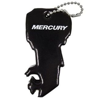 MERCURY OUTBOARDS NEW MERCURY FLOATING KEY CHAIN FLOAT