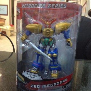 power rangers zeo morpher in Toys & Hobbies