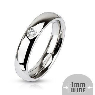 MEN & WOMENS SIMULATED DIAMOND WEDDING PROMISE RING SET 4 5 6 7 8 9 10