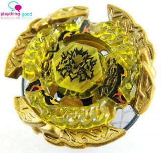 Newly listed BeyBlade Rapidity BB99 HELL KERBECS BD145DS +1x launcher