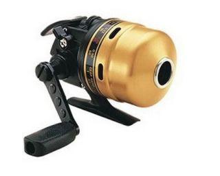 Daiwa Goldcast Gc100 Spincast Fishing Reel 10Lb/80Yd RH