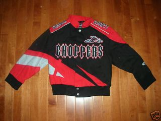 Boys Orange County Choppers jacket size 7