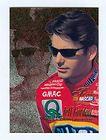 JEFF GORDON 1996 96 FLEER FLAIR ALL HOLOFOIL RARE PROMO CARD