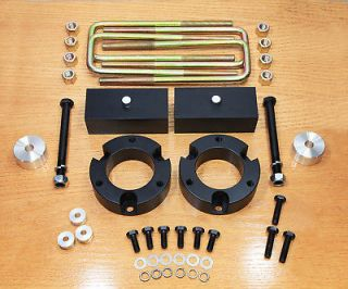 05 10 Toyota Tacoma 3 Front 2 rear Suspension Lift Kit (Fits: Tacoma