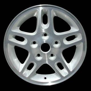 16 Alloy Wheel 1999 2000 01 02 03 Jeep Grand Cherokee