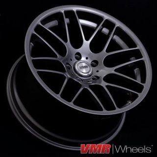 VMR 18 inch VB3 CSL Style Wheel Gunmetal BMW 3 Series E90 E92 E93