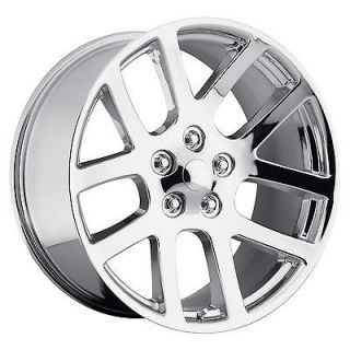Dodge Ram SRT 10 wheels